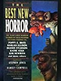The Best New Horror (Mammoth Book of Best New Horror)