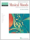 Musical Moods, , 1423453549