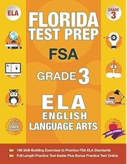 Florida test prep fsa practice test book mathematics grade 3 florida test prep fsa grade 3 fsa reading grade 3 fsa practice test book fandeluxe Image collections