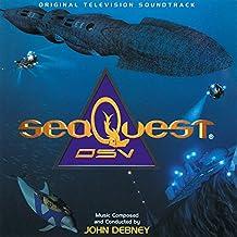 SeaQuest DSV (Original Television Soundtrack)
