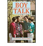 Boy Talk, Lucienne Pickering, 022566674X