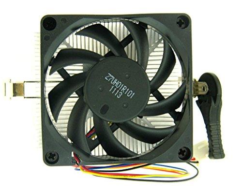 AMD Z7UH01R101 Socket FM1/AM3+/AM3/AM2+/AM2/1207/940/939/754 Aluminum Heat Sink & 2.75