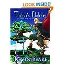 Tridea's Children (Tridea's Secret Saga Book 1)