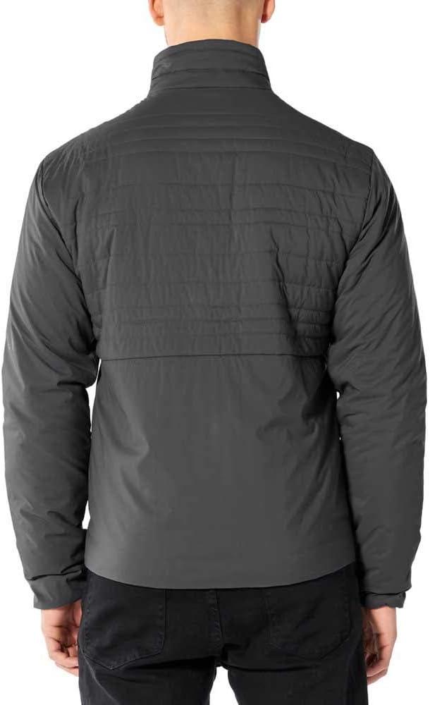 Icebreaker Tropos Jacket Men - Outdoorjacke monsoon