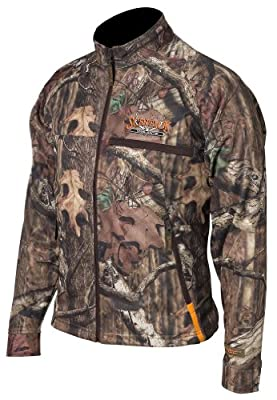 Scent-Lok Men's Vigilante Jacket