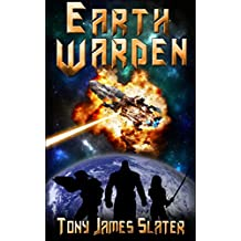 Earth Warden: A Sci Fi Adventure (The Ancient Guardians Book 1)