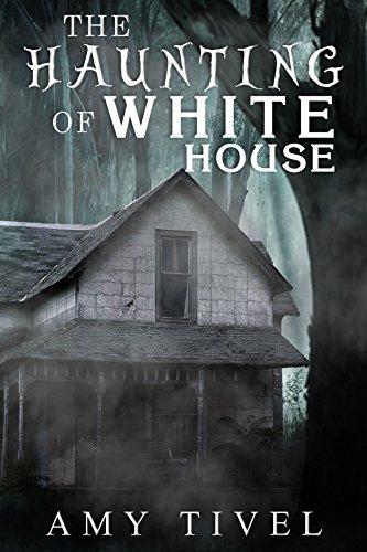 Haunting White House Amy Tivel ebook product image