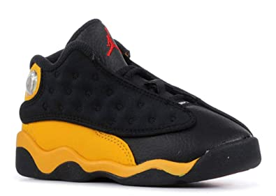 official photos ec2e3 57bd2 Amazon.com | Jordan 13 Retro (Td) 'Melo Class of 2002 ...