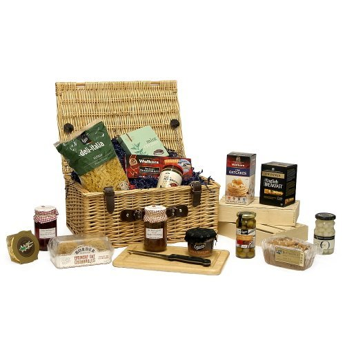 The Classic Luxury Christmas Gift Hamper - Gift Ideas by Fine Food Store by Fine Food Store