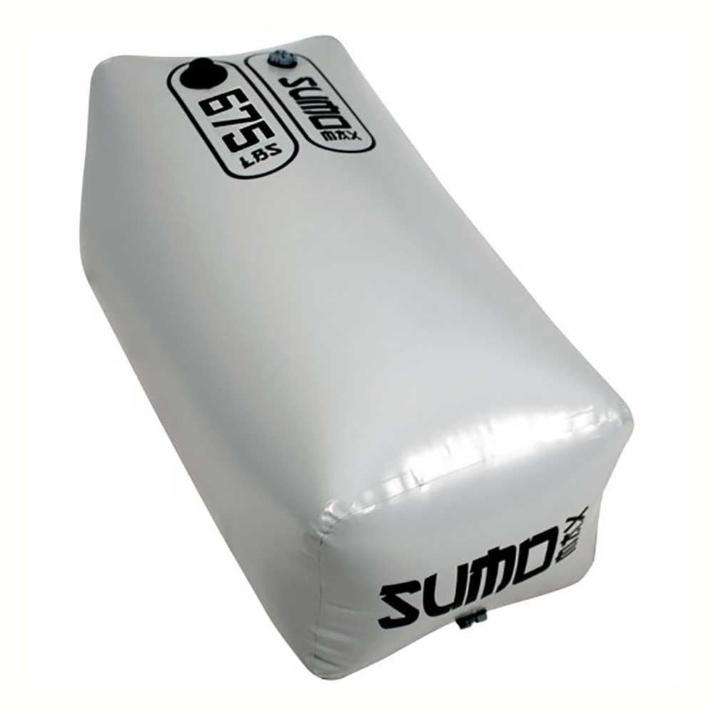 Straight Line Sumo Max 675 Wedge Ballast Bag Sz 675lbs