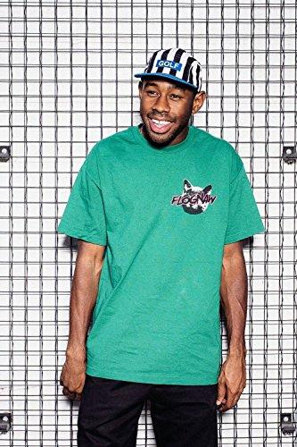 Tyler, the Creator Rap Music Hip-Hop Poster