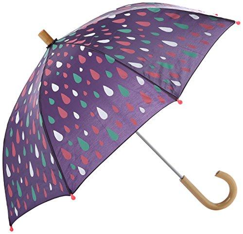 Hatley Little Girls Printed Umbrellas