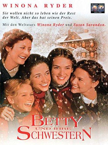 Betty und ihre Schwestern Film