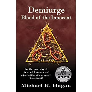 Demiurge: Blood of the Innocent