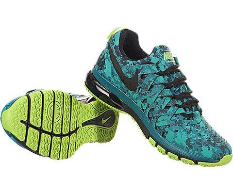 ... Camo Green  Nike Men s Fingertrap Max Nrg Trb Grn Blck Obsdn Elctrc Grn  Training Shoe 10 Men ... 39fb81cf3