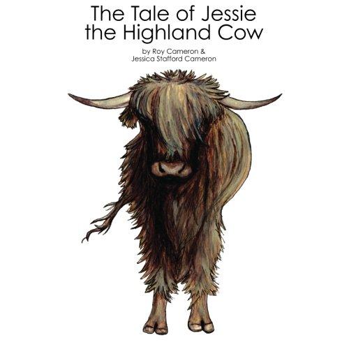 The Tale of Jessie the Highland Cow pdf epub