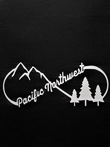 Chase Grace Studio Pacific Northwest PNW Bigfoot Hiking Moun