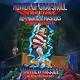 51gT2lImElL. SL160  - Power of Grayskull (Documentary Review)