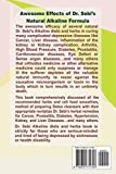 Dr. Sebi: Secrete Methods to Detoxify Body; Cure