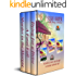 Senoia Cozy Mystery Boxed Set