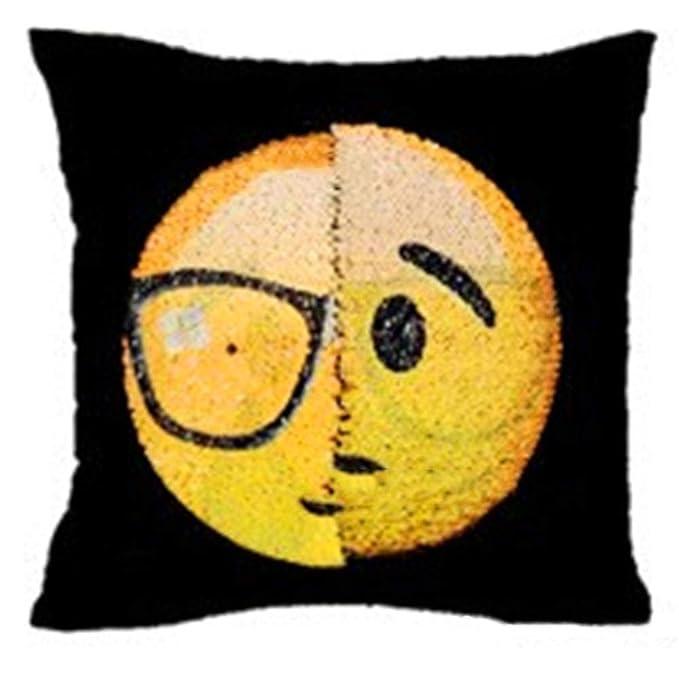 Amazon.com: Cushion Cover Decorative Pillowcase Throw Pillow ...