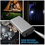 Portable Charger 30000mAh 2USB Ports/Super Bright