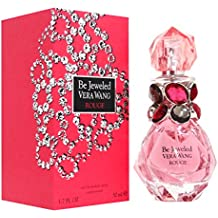 Vera Wang Be Jeweled Rouge 1.7 oz Eau de parfum spray for ladies