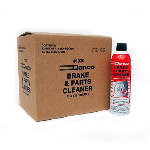 Denco #1930C - Brake Cleaner - 12 Pack - 13 Oz Cans (12) by Denco (Image #2)