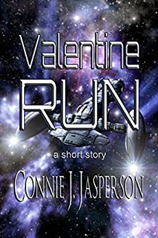 Valentine Run by [Jasperson, Connie J.]