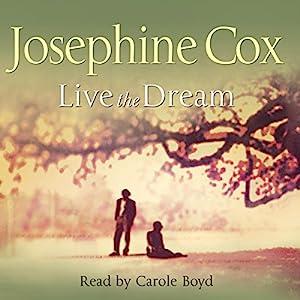 Live the Dream Audiobook