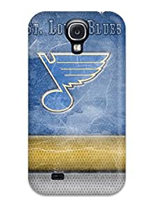 st/louis/blues hockey nhl louis blues (57) NHL Sports & Colleges fashionable Samsung Galaxy S4 cases 5488263K867811152