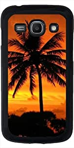 Funda para Samsung Galaxy ACE 3 S7272/A7275 - Ver Palmera by WonderfulDreamPicture