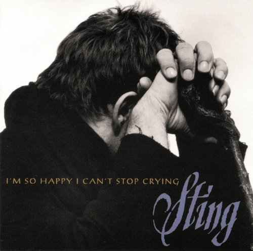 Rock Cant Stop - I'm So Happy I Can't Stop Crying