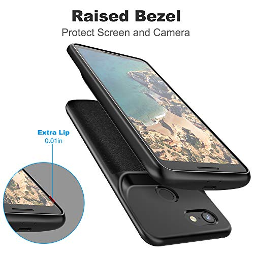 Buy pixel battery case