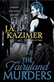 The Fairyland Murders (Deadly Ever After Book 1)