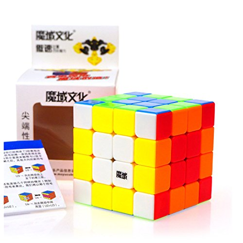 CuberSpeed stickerless Bright magic puzzle product image