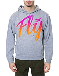 Men's All Aboard Pullover Hoody