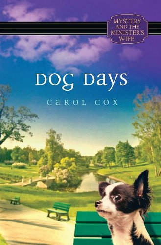 Download Dog Days (Mystery and the Minister's Wife) ebook