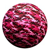 Horsemen's Pride Jolly Mega Cover for Horses, 25-Inch, Pink Camo