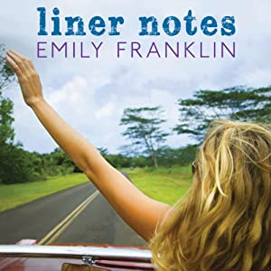 Liner Notes Audiobook