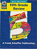 Fifth Grade Review, Schaffer, Frank Publications, Inc. Staff, 0867349166