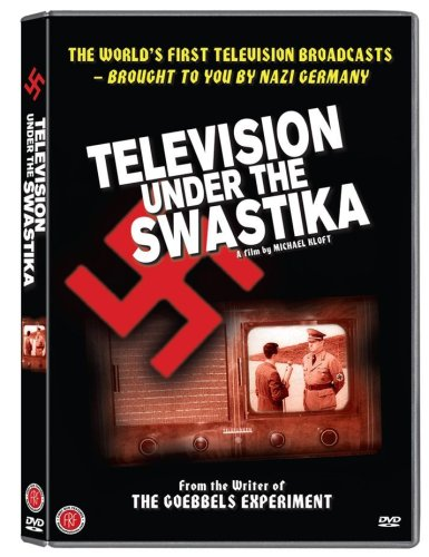 DVD : Adolf Hitler - Television Under The Swastika (Subtitled)