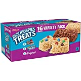 Rice Krispies Kellogg's Treats Variety Pack, 12.4 Ounce