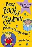 Best Books for Children, Preschool Through Grade 6, Catherine Barr, 1598847805