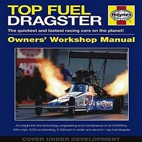 Top Fuel Dragster The Quickest And Fastest Racing Cars On The