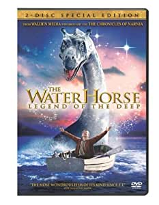 The Water Horse: Legend of the Deep (Two-Disc Special Edition)