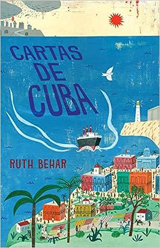 Cartas de Cuba de Ruth Behar
