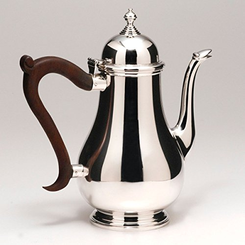 Gorham Silversmiths Sterling Silver Tea Pot