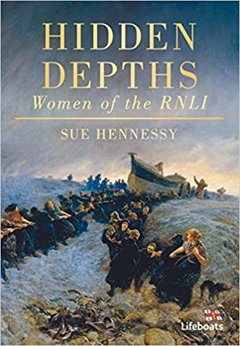 Hidden Depths: Women of the RNLI