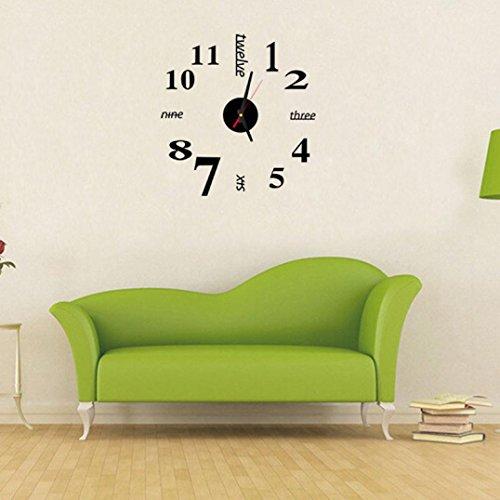 Outdoor Tile Clock - 9